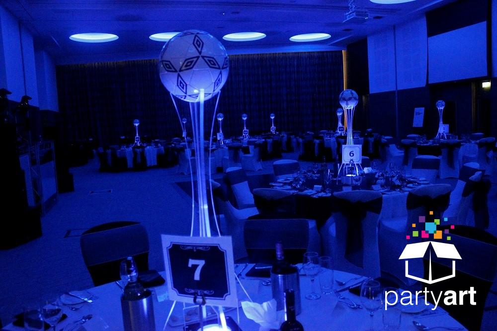 Event Table Centres decoration
